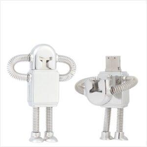דיסק און קי בצורת רובוט