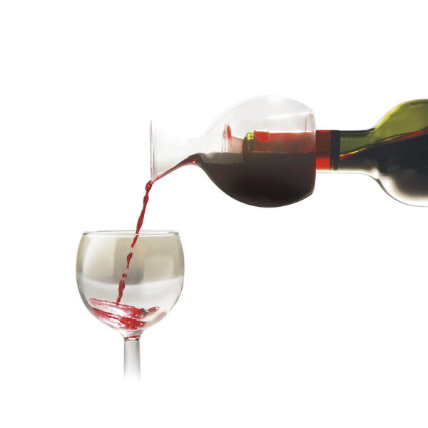 דקנטר ממותג ליין