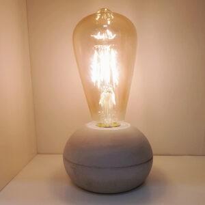 מנורת לד מעוצבת
