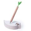 עלה- מעמד ירוק לעט ודפי ממו