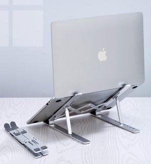 מעמד מתקפל למחשב נייד