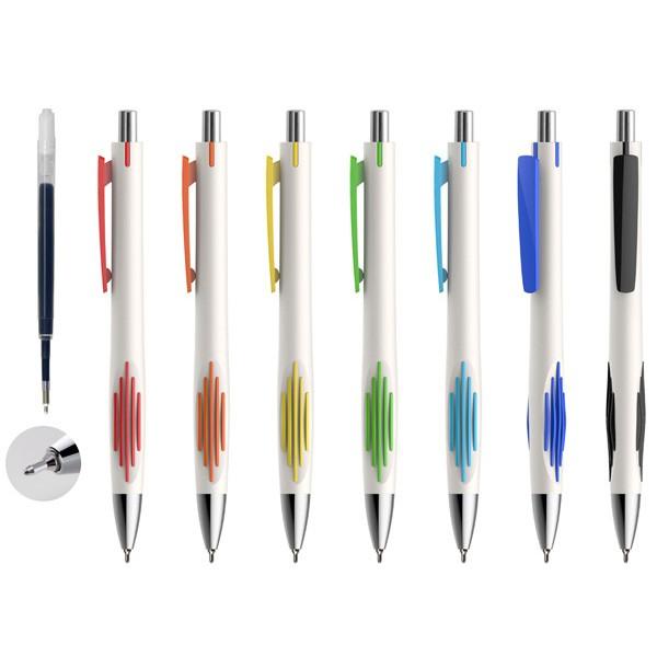 עט ג'ל ממותגת- דיצבל