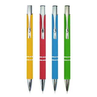 עט מתכת ראבר