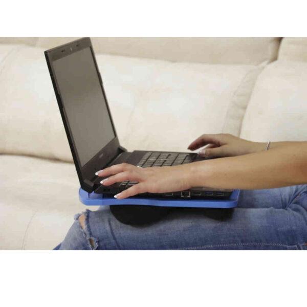 כרית מגש למחשב נייד