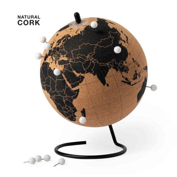 לוח מודעות כדור הארץ