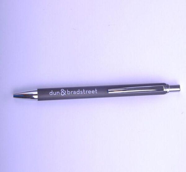 עט מתכת ממותג - ווינר