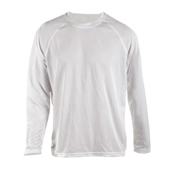 חולצת דריי פיט ארוכה