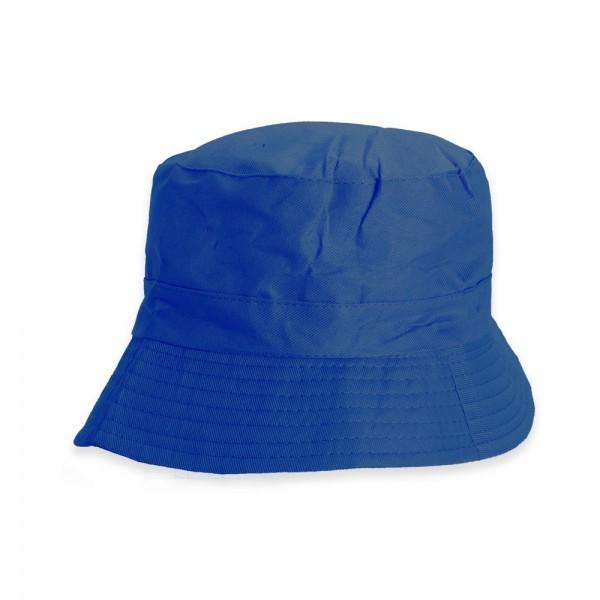 כובע פטרייה ממותג