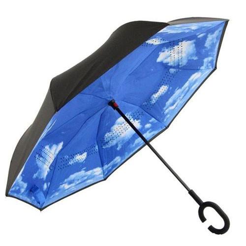 מטרייה הפוכה