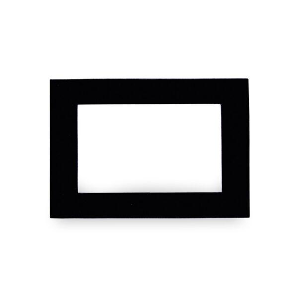 מסגרת מגנט לתמונה