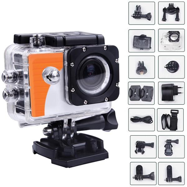 אקסטרים - מצלמת מים