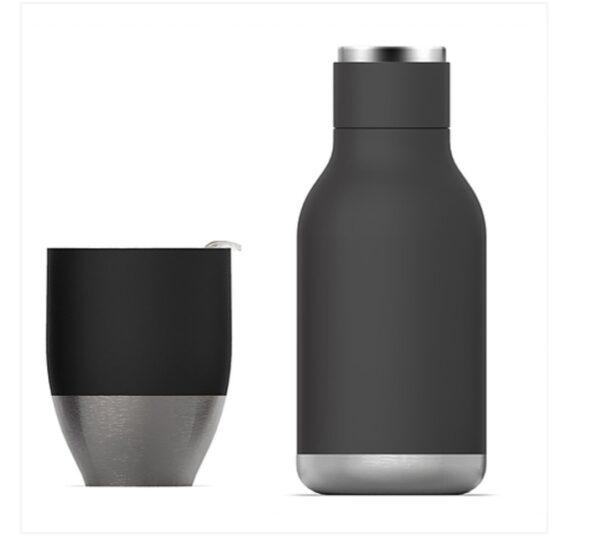 בקבוק וכוס תרמים תואמים- Asobw