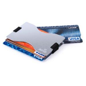 מחזיק כרטיסים בטכנולוגיית RFID
