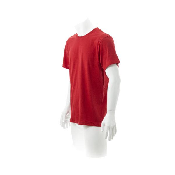 חולצת כותנה ג'רסי - men