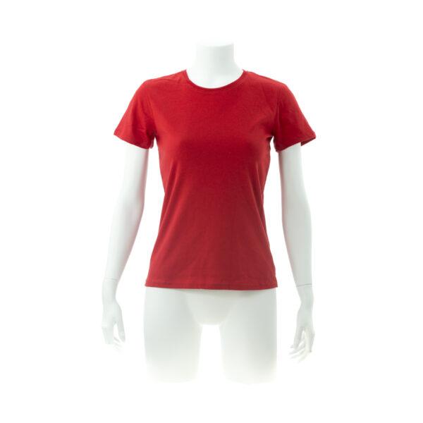 חולצת כותנה ג'רסי - women