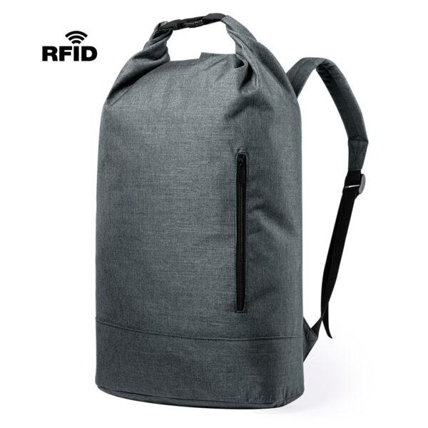 תיק למחשב נייד בטכנולוגיית RFID