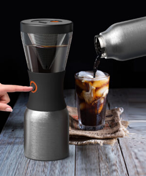 ASOBU - חליטת קפה קר